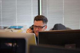 cold calling for recruiters